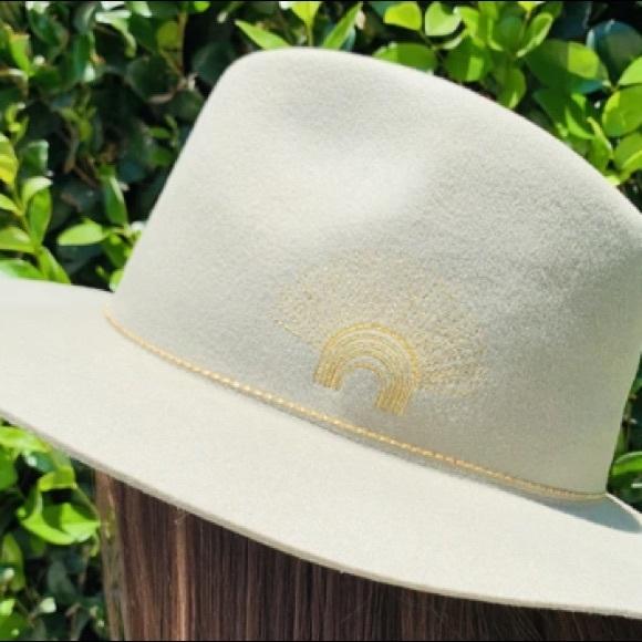 Free people Van Palma Selhis Hat